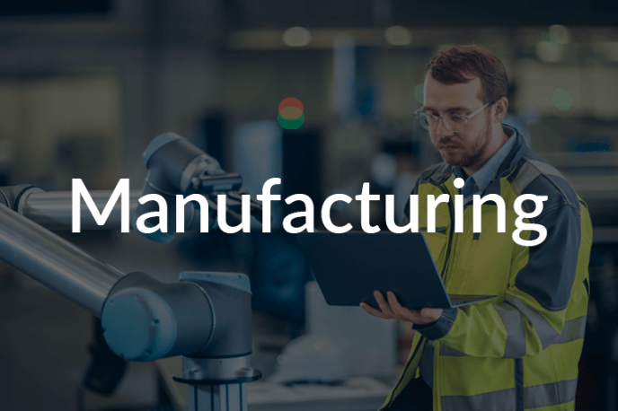 manufacturing for internet of things