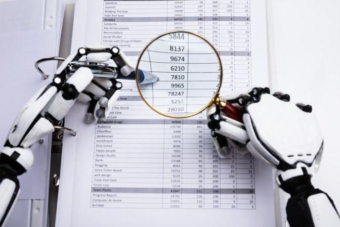 AI Invoice Automation