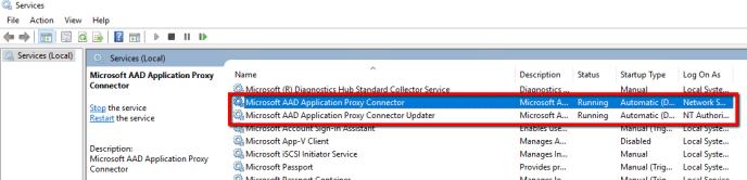 Microsoft ADD Application verify