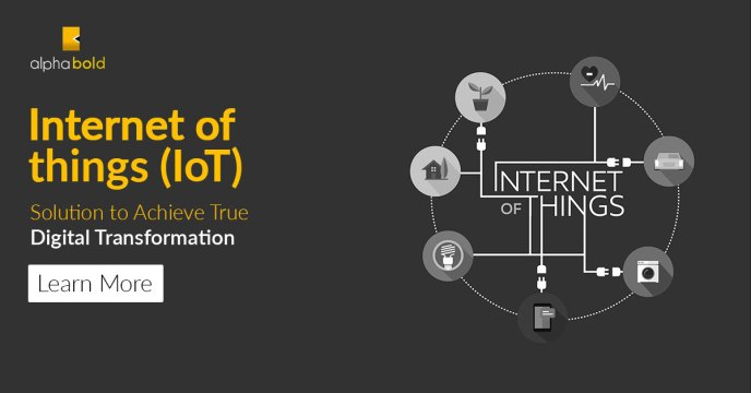 iot services and solutions