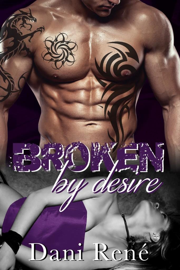 BrokenbyDesireCover