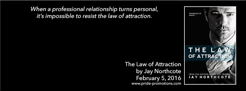 the laws of attraction banner