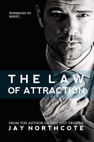 the laws of attraction book cover