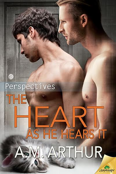the heart as he hears it book cover
