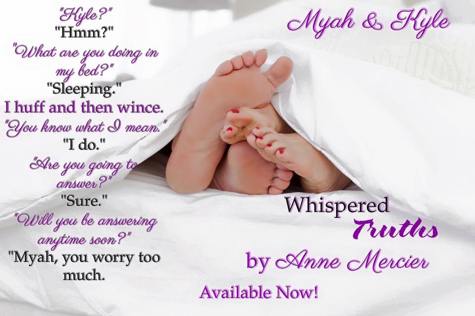 whispered truths