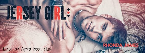 Jersey Girl Release banner