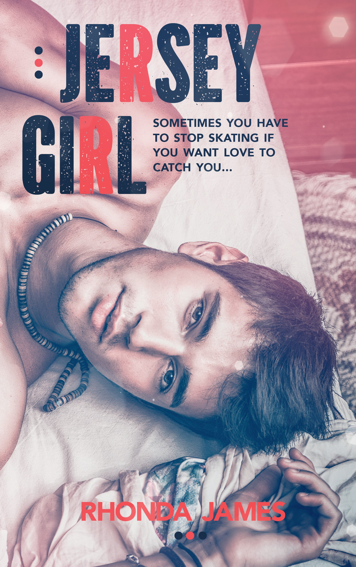 Jersey girl cover 2