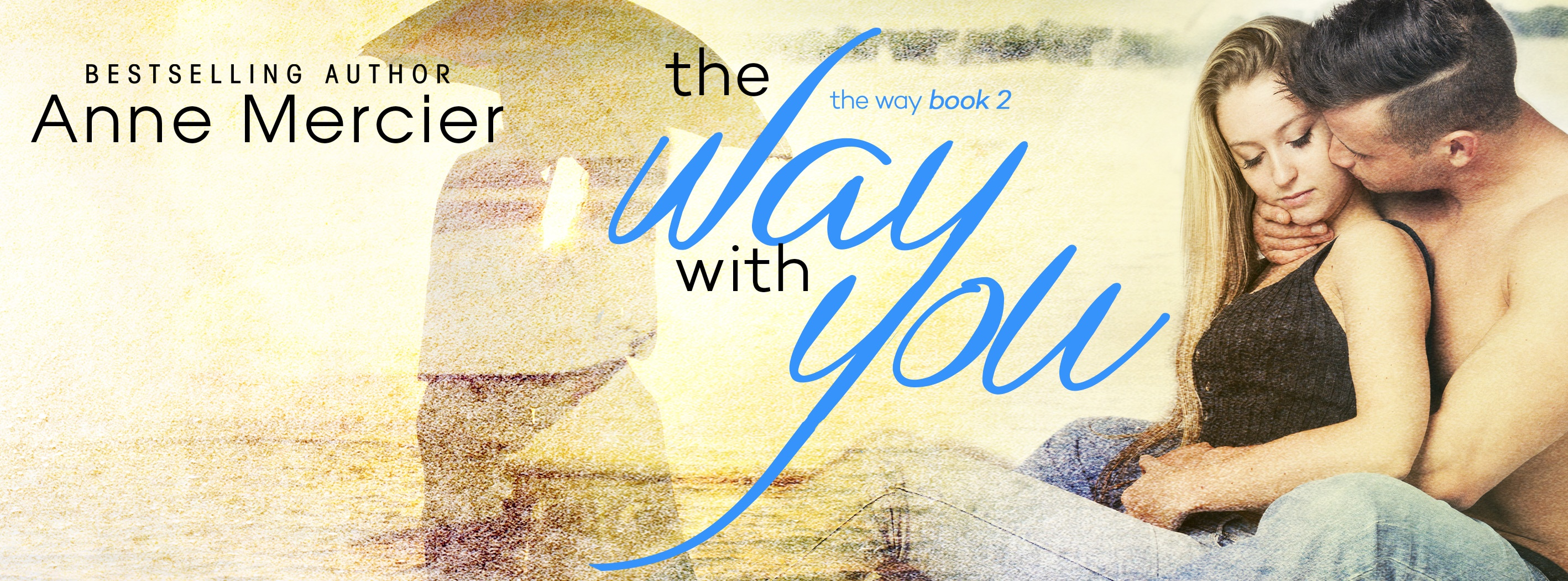 the way with me banner