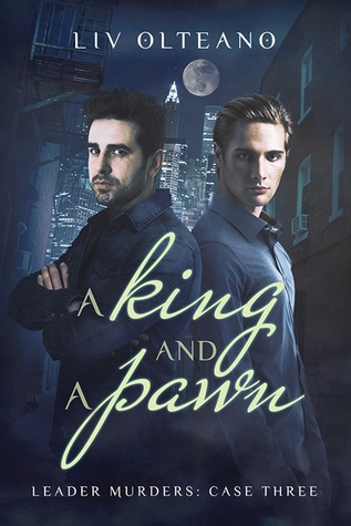 A King and A Pawn Cover