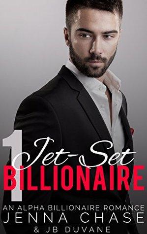 Jet Set Billionaire