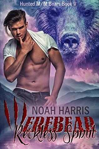 Werebear: Reckless Spirit