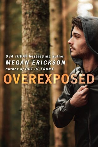 Overexposed Book Cover