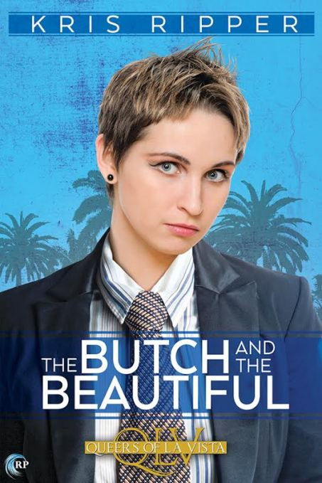 The Butch and the Beautiful book cover