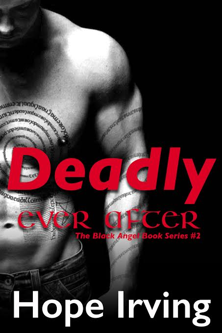 deadly ever after cover