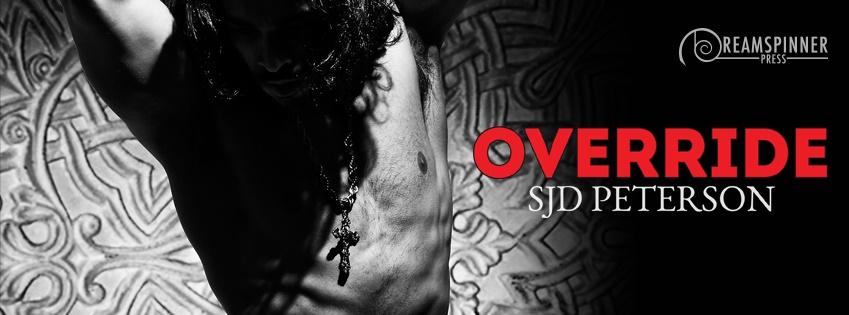 Override banner