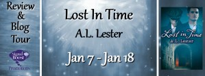 Lost In Time (A.L. Lester) – Guest Post