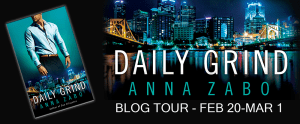 Daily Grind (Anna Zabo) – Guest Post