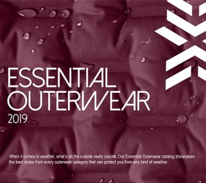 Essential Outerwear 2019