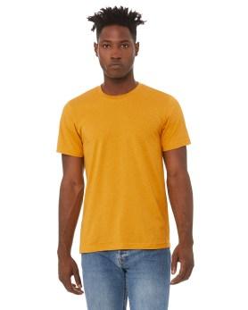 Heather CVC T-Shirt