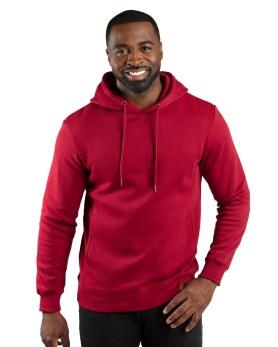 Ultimate Fleece Pullover Hooded Sweatshirt