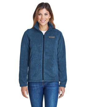 Benton Springs™ Full-Zip Fleece