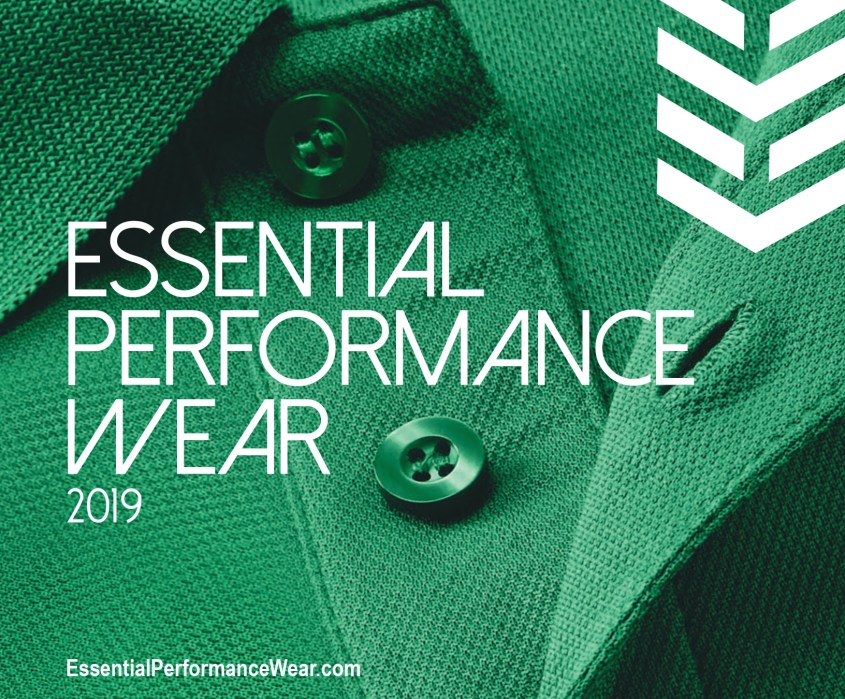 Essential Performance Wear breakout book
