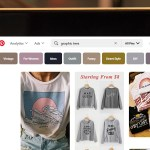Using Pinterest to grow your screen printing business