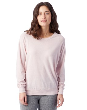 Slouchy Eco-Jersey™ Pullover