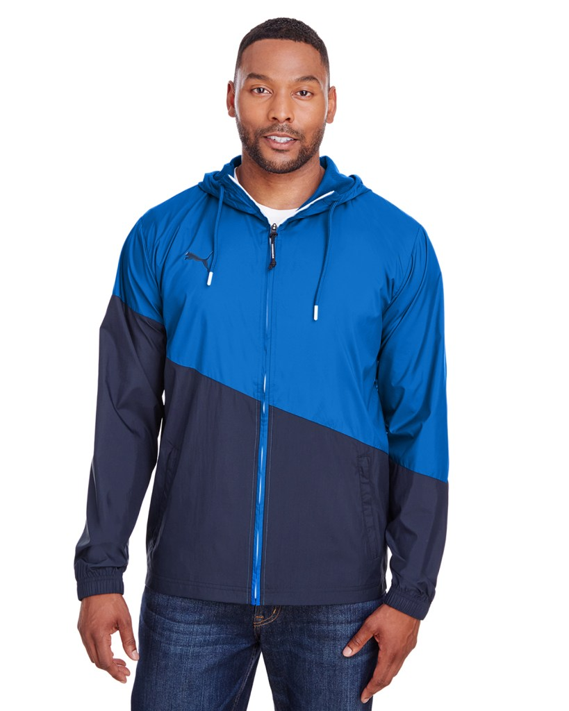Adult Ace Windbreaker