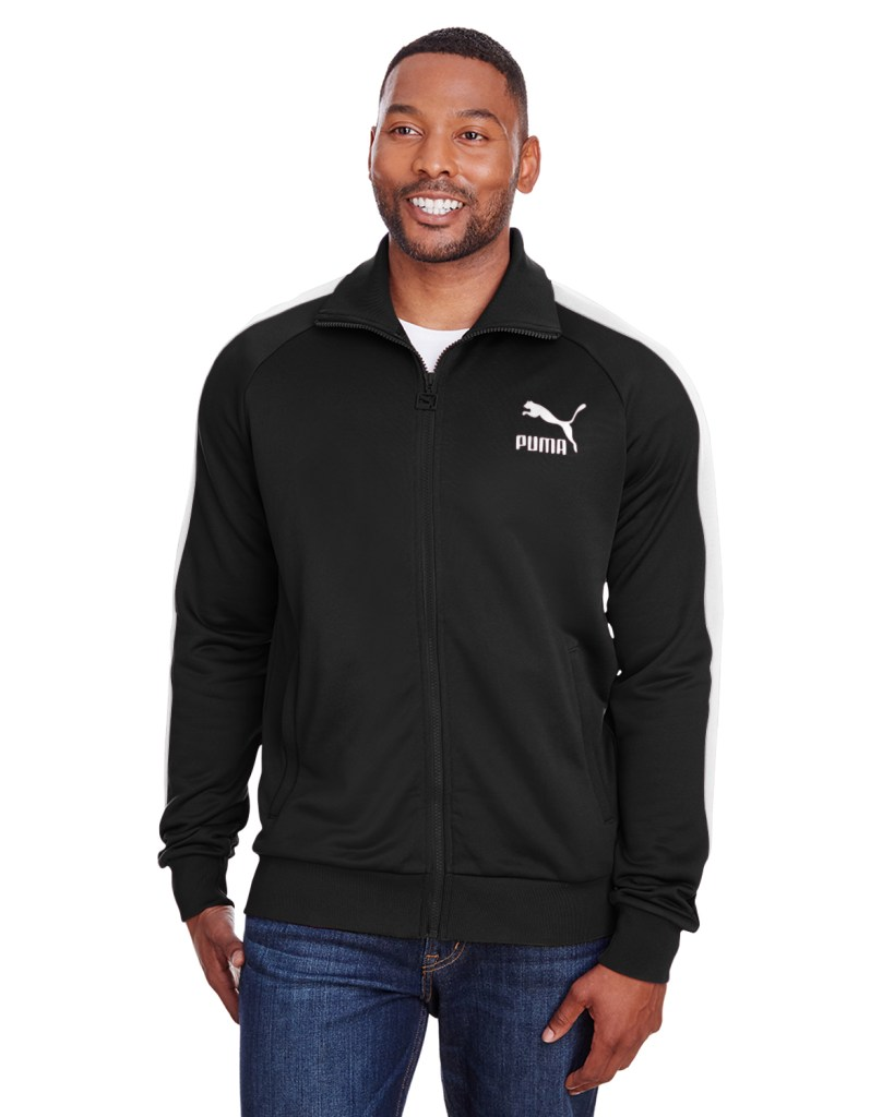 Adult Iconic T7 Track Jacket