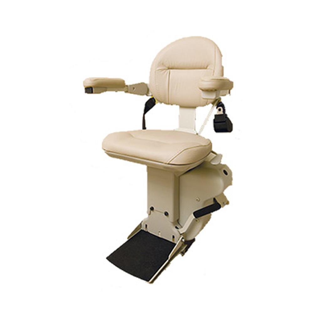 bruno chair lift maintenance accent chairs elite alpha care supply mobility solutions