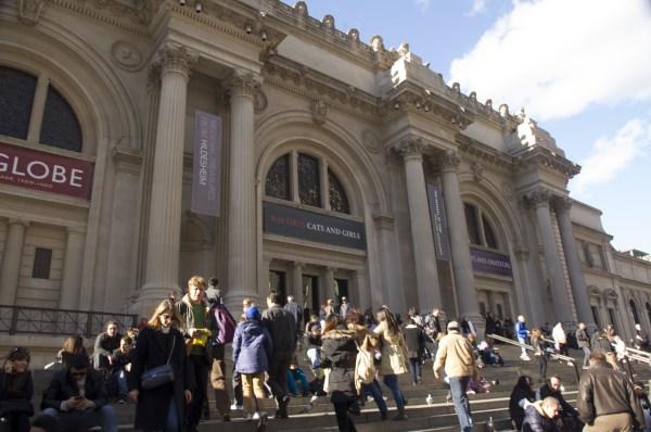 Metropolitan Museum Of Art Alphacityguides