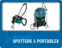 Carpet Cleaning Machines, Carpet Extractor - Alphaclean