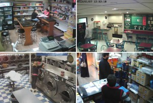 Security Camera Installation, Security Cameras, Security Camera System Installation