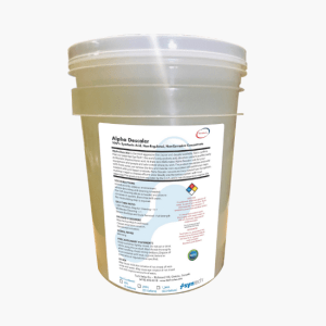A 50 Gallon/20 Litre tub of Regular Strength Descaling solution