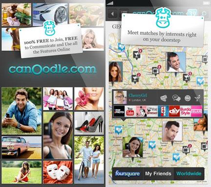 Canoodle Screenshots
