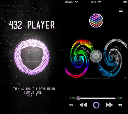 How To Change Apple Music To 432 Hz