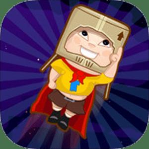 Super Space Boy