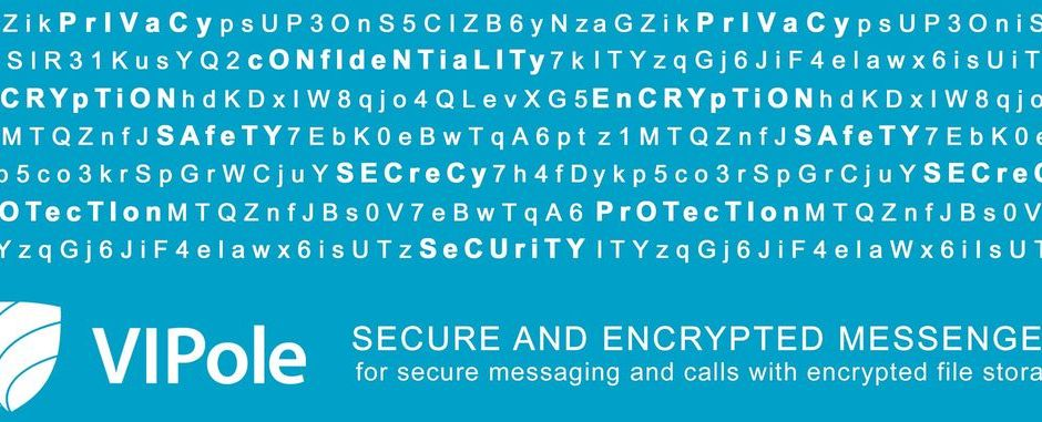 VIPole Secure Instant Messenger