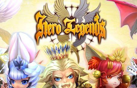 Hero Legends game