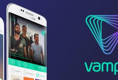 Vampr app