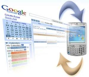 Calendar via SMS
