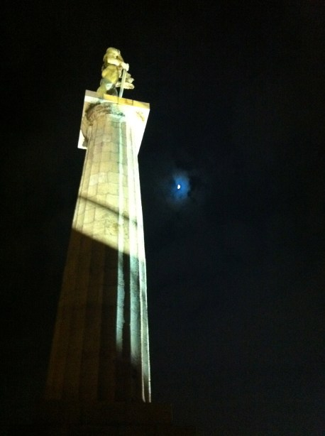 Belgrade Victor