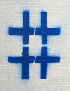 # symbol