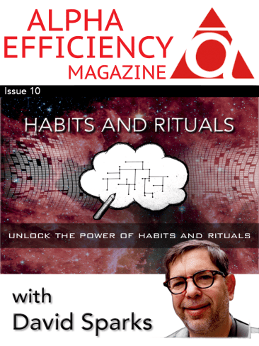 Issue 10: Habits & Patterns