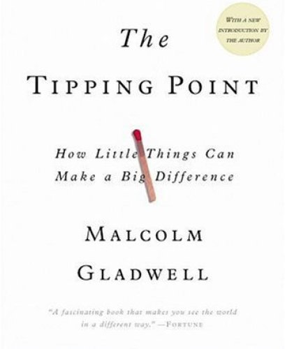 Book Review The Tipping Point