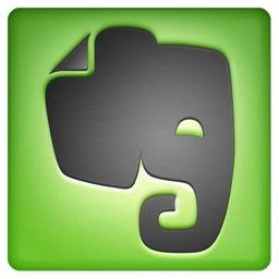 Evernote Logo Flat