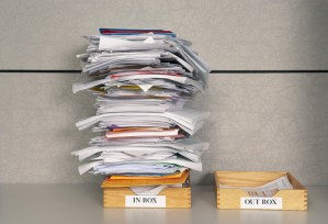 inbox management
