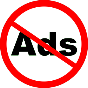 ads stop