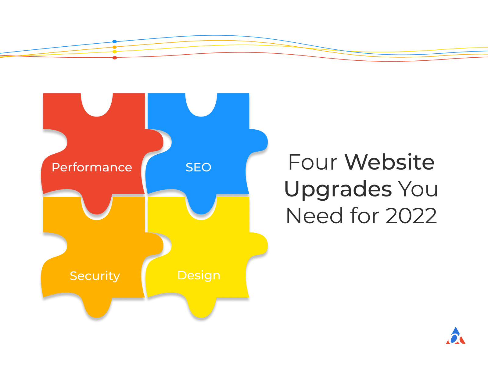 website upgrades 2022